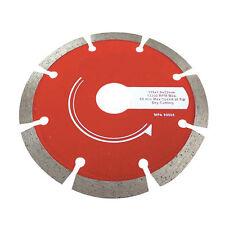 150mm x 22.2 mm Concrete & Stone di taglio diamante Lama-Tegole tetto, solette, condotte