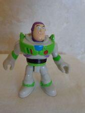 Buzz Lightyear Disney Toy Story Figurine (#2567)