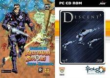 Maximus xv & descente 3 new & sealed