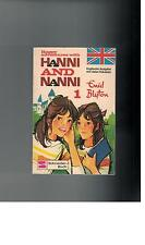 Enid Blyton - Hanni und Nanni 1