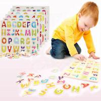 hand begreifen bezeichnet lernen alphabet / jigsaw - spielzeug frühe bildung