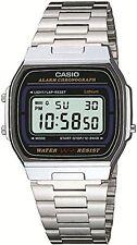 CASIO watch standard digital A164WA-1 Men's Wristwatch