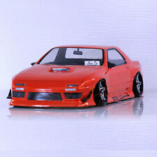 Pandora Mazada RX-7 FC3S BN Sports 1:10 RC Cars Drift 198mm Clear Body #PAB-160