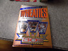 SUPER BOWL 30th Anniversary Wheaties Cereal Box unopened