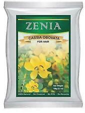 200g Zenia Cassia Obovata Italica Neutral Henna Senna Powder for Hair