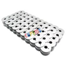 #9033A Aluminio Bobinas para PFAFF 130, 229, 230, 260, 261, 332 Adler 67 68 69 +