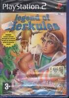 Spiel Legend Of Herkules Video-Spiel PLAYSTATION 2 PS2 Versiegelt 8717249593447