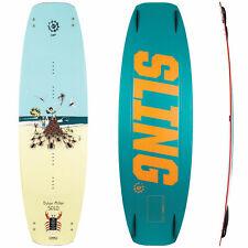 Slingshot 2021 Solo Wakeboard