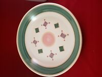 "CALECA BELVIDERE MADE IN ITALY 14 1/4"" DIAMETER PASTA SERVING BOWL. EXCELLENT"
