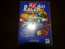 A2 Racer III Europa tour voor de PC/ For Pc/ für den PC