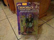 2000 SIDESHOW TOYS--UNIVERSAL STUDIOS MONSTERS--HUNCHBACK NOTRE DAME (NEW)