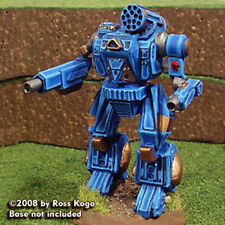 BattleTech Miniatures Thor Omnimech by Iron Wind Metals IWM 20-337