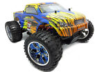 Car Electric Brushless Remote-Controlled 2.4GHZ Monster EMXT-1 Lipo 1:10 Rtr
