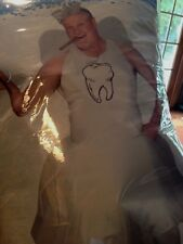 NWT Adult Tooth Fairy Costume