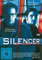 SILENCER: LAUTLOSER KILLER   DVD NEU  MICHAEL DUDIKOFF/BRENNAN ELLIOTT/+