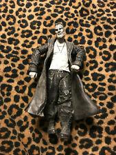 2005 Neca Sin City Black and White Marv Action Figure