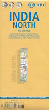 Borch India North Map *SPECIAL PRICE - FREE POSTAGE - NEW*