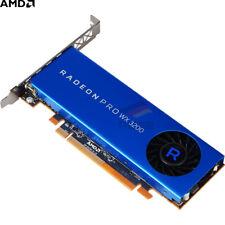 AMD Radeon Pro WX 3200 WX3200 4GB Workstation Graphics Card