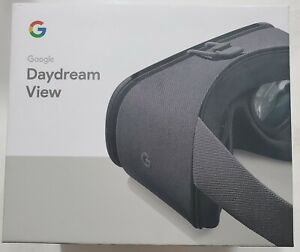 Google Daydream View VR Headset - Charcoal Gray