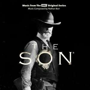 Nathan Barr - The Son (ost) NEW CD