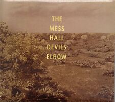 THE MESS HALL - DEVILS ELBOW DIGIPAK CD NEW & SEALED