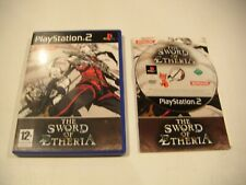 The Sword of Etheria/Playstation 2 ps2 Spiel