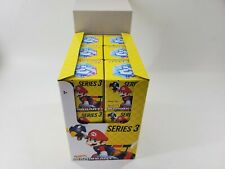 Set Of 18 Hot Wheels Mario Kart Series 3 Blind Box New Sealed With Display