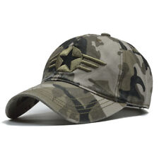 CASQUETTE ARME CAMOUFLAGE VERT