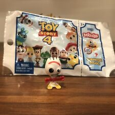 Mattel Toy Story 4 Minis Series 1 Forky Htf