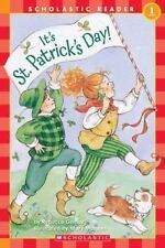 It's St. Patrick's Day! (Brand New Paperback) Rebecca Gomez