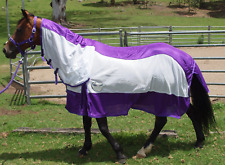 Borraq Full Mesh Very Strong Combo Horse Rug