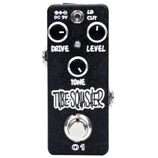 XVive O1 Tube Squasher, Thomas Blug Signature Series - Distortion Effekt Pedal