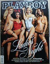 Playboy - 01/2014 - 13 Playmates - US-Playmate des Jahres - Raquel Pomplun