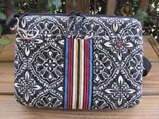 Vera Bradley~Barcelona~Hardshell~Small~Computer~Tablet~Bag