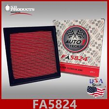 FA5824 CA10544 49362 ENGINE AIR FILTER ~ 2014-16 Q60 2014-17 QX50 & 2009-18 370Z