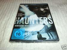 Haunters (DVD) OVP&NEU, in Folie verschweißt