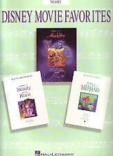 Película de Disney Favoritos Trompeta