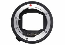 Sigma MC-11 Objektivadapter Adapter Mount Converter Canon-EF an Sony E-Mount