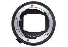 Sigma MC-11 Objektivadapter Adapter Mount Converter Canon-EF an Sony E-Mount