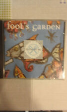 FOOL'S GARDEN - DISH OF THE DAY - CD