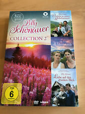 DVD Collection 2 Lilly Schönauer  3 DVD BOX