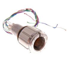 SME 3009 o 3012 brazo del tocadiscos completa Toma Conector Genuino SME parte Headshell