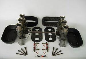 Porsche 911 906 Carburettor 46 Weber Ida Carburettor
