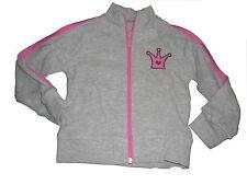 NEU Mothercare tolle leichte Jacke Gr. 104 grau-rosa !!