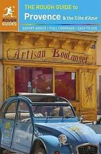The Rough Guide to Provence & Cote d'Azur-ExLibrary