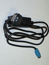 ALPINE CDE-9870 iPOD iPHONE ADAPTER CABLE 5V NEW B