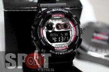 Casio G-Shock Basic Classic Design Semi-Glossy Band Men's Watch GD-120TS-1