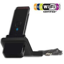 Netgear WNA3100 N300 Wireless USB Adapter 300Mbps FAST