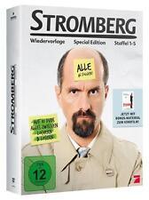 Deluxe Edition Filme auf DVD und Blu-Ray Stromberg- & Entertainment