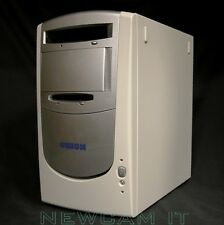 CASE BOX PC MIDITOWER CON ALIMENTATORE 250W UNION